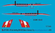 Peddinghaus 2926 1/144 L-410 Interflug