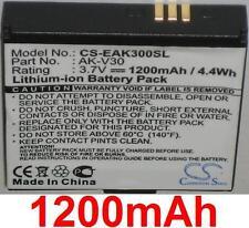Batterie 1200mAh Pour EMPORIA TIME V30, AK-V30