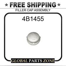 4B1455 - FILLER CAP ASSEMBLY 4B1451 2B4029 4A0060 9F9957 for Caterpillar (CAT)