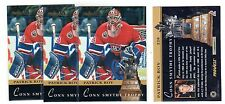 1X PATRICK ROY 1993 94 Pinnacle #228 NMMT Lots Available Avalanche Canadiens