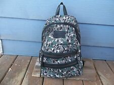 Marc by Marc Jacobs camouflage Backpack Bag