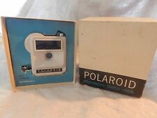 Vintage Polaroid Model 440A Photoelectric Shutter with Original Box