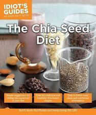 Idiot's Guides: The Chia Seed Diet, , Plotkin, Paul, Smith, Bud E., Very Good, 2