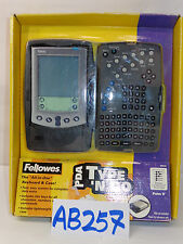 FELLOWS PDA TYPE N GO FOR PALM V ALL IN ONE KEYBOARD NEW SEALED