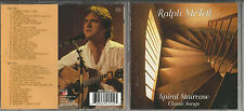"RALPH McTELL ""Spiral Staircase"" Classic Songs -2 CDs 1997/UK - Streets of London"