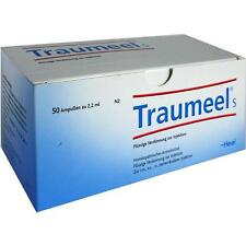 TRAUMEEL S Amp.  Ampullen    50 st       PZN 4312311