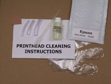 Epson Stylus NX510 Printhead Cleaning Kit (Everything Included) 503VOL