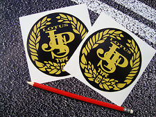 JPS Lotus Type 72 Stickers Decals Mansell Peterson F1 Lemans Fittapaldi Chapman