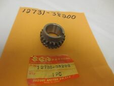 Suzuki SP250 GN250 GZ250 LT250 1999-2010  Timing Chain Sprocket  12731-38200