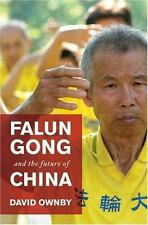 Falun Gong and the Future of China-ExLibrary