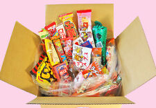 170 Pieces Dagashi Fun Japanese Snack Candy Assortment Caramel Yokocho