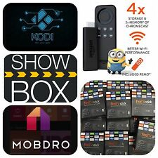 AMAZON Fire Stick,️MOBDRO,SHOWBOX,MEGABOX MOVIES,️SPORT,KIDS,BOXSETS 07778620873