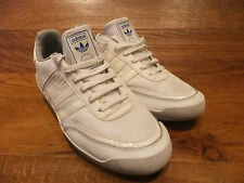 Adidas Originals PT 70s Pure White Casual TrainersSize UK 10 EUR 44.5