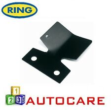 Ring Bumper Protection Plate For Trailer Caravan Hitch Guard