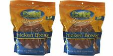 Cadet 3.5lb 100% Chicken Breast Strips Dog Treats #2x01310 IMS Chews