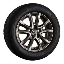 Genuine Mazda 3 2013 Onwards Alloy Wheel 16 Design 151A