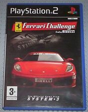Ferrari Challenge (PS2), Good PlayStation2, Playstation 2 Video Games