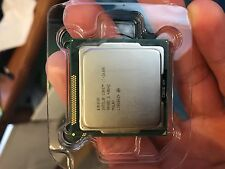 Intel Core i7 2600k - 3.4ghz QUAD-CORE PROCESSORE CPU SOCKET LGA 1155