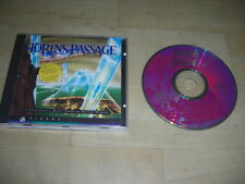 TORIN'S PASSAGE  Pc Cd Rom  Torins FAST DISPATCH