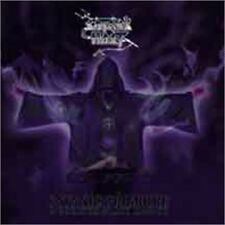 SATAN`S HOST - Satanic Grimoire: A Greater Black Magick (US BLACKENING THRASH)