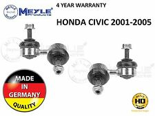 2 x CIVIC EM2 ES1 EP2 EP3 EU1 01-05 FRONT STABILISER ANTI ROLL BAR DROP LINKS HD
