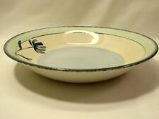 Pier 1 Imports Tranquility Coupe Soup Bowl