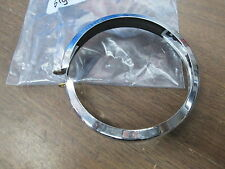 "2001 Harley Davidson Fatboy Fat Boy Motorcycle  4"" Light Rim Trim"
