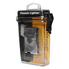 True Utility TU460 FireWire Classic Cigarette Windproof Turboflame Lighter
