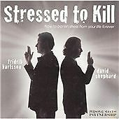 Stressed To Kill, Fridrik Karlsson & David Shepher, Good Box set