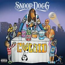 Coolaid [PA] * by Snoop Dogg (CD, Jul-2016, eOne)