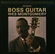 Boss Guitar by Wes Montgomery (CD, Sep-2010, Universal Music)