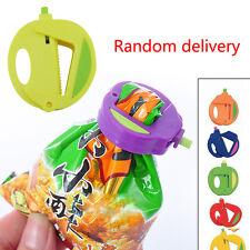 Food Snacks Chip Storage Bag Sealing Clip Lock Sealer Fresh Fruit