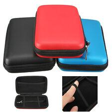 Neu Hard Case Tasche Für Nintendo 3DS XL LL Bag Schutz Hülle Etui Cover Display