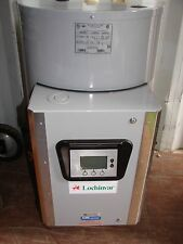 *NEW* Lochinvar Hi-Power Compact Commercial Electric Water Heater 30 gal 18kw