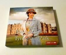 Rosemary McLoughlin: Die Frauen von Tyringham Park, 6 CDs,(nur 1x kopiert) neuw!