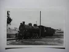 ARG168 - F.C. BELGRANO RAILWAY - LOCOMOTIVE No1326 PHOTO Argentina