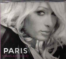 Paris Hilton-Stars Are Blind Promo cd single