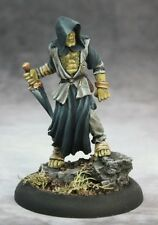 Astral Reaver Monk Reaper Miniatures Dark Heaven Legends Rogue Assassin Melee