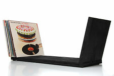 Hand-Made Wooden Vinyl Record Stand / Holder