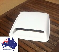 GU gq nissan patrol bonnet scoop Td Turbo Intercooled 4wd With Mounting Bolts