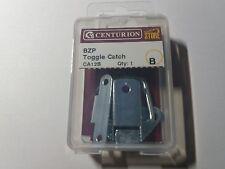 BZP Toggle cattura in plastica riutilizzabile Storage Box Confezione da 1 cen020