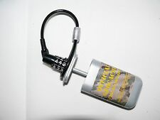 Geocaching Geocache Lockable secure container Muggle proof