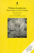 View with a Grain of Sand: Selected Poems by Wislawa Szymborska (Paperback,...