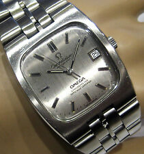 OMEGA- CONSTELLATION- AUTOMATIC- CHRONOMETER- UM 1969- CAL.672- FEINER ZUSTAND