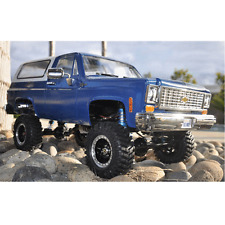 RC4WD Chevrolet Blazer Hard Body Complete Set Z-B0092