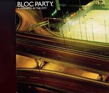 Bloc Party / A Weekend In The City