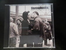 CD ALBUM Stereophonics - Performance and Cocktails