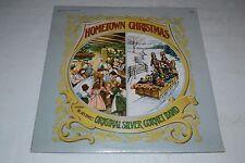 Hometown Christmas~Mr. Jack Daniel's Original Silver Cornet Band~AUTOGRAPHED