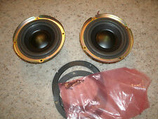 Bose Acoutimass 30 Series II Bass Speakers (2) - Work Great !!