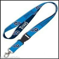 Tennessee Titans Lanyard, Ticket Badge Holder